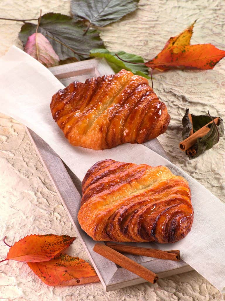 pastry Cinnamon Swirl