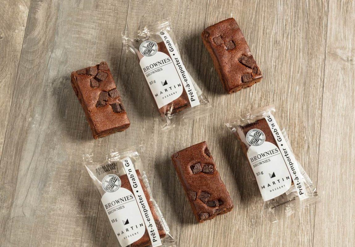 order Brownies online