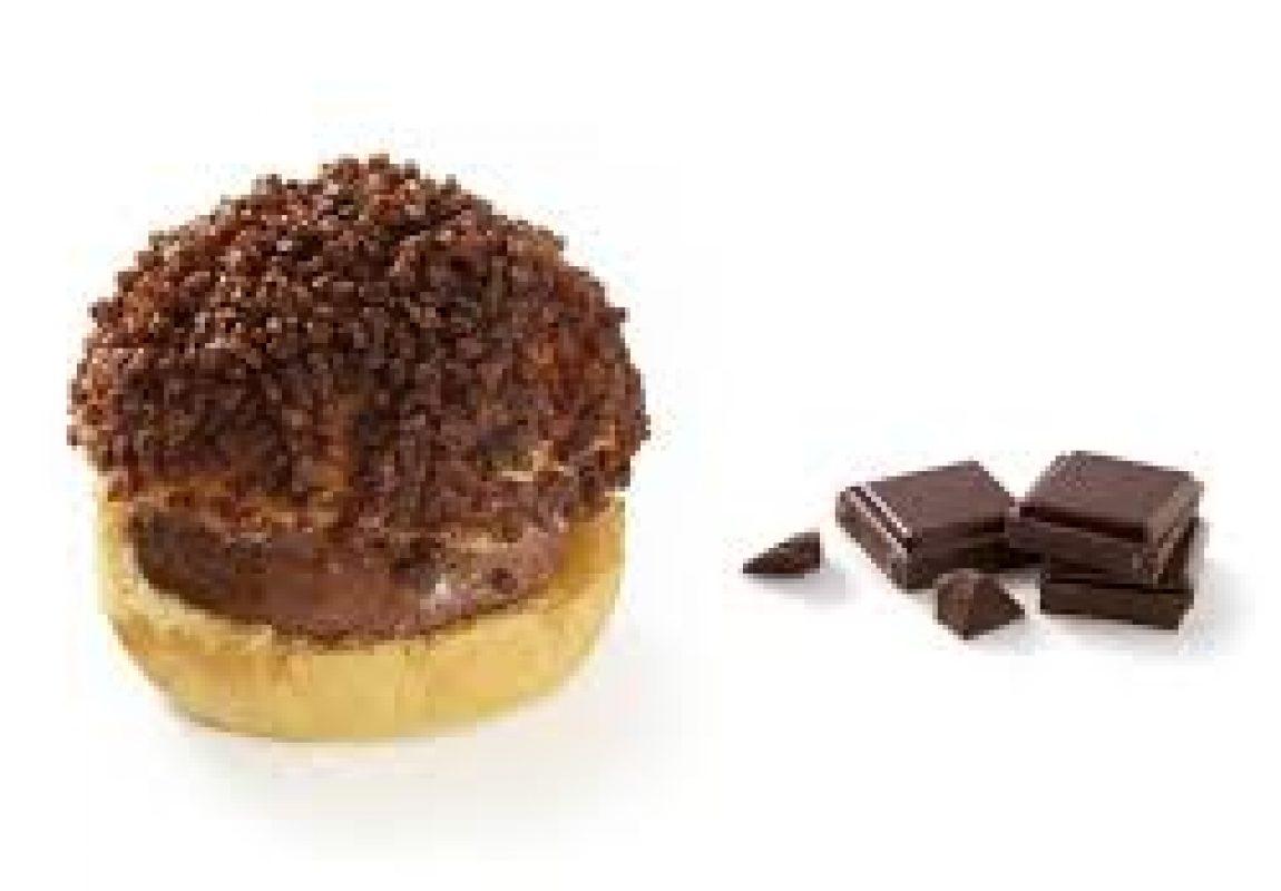 Perles de Tropeziennes- Chocolate