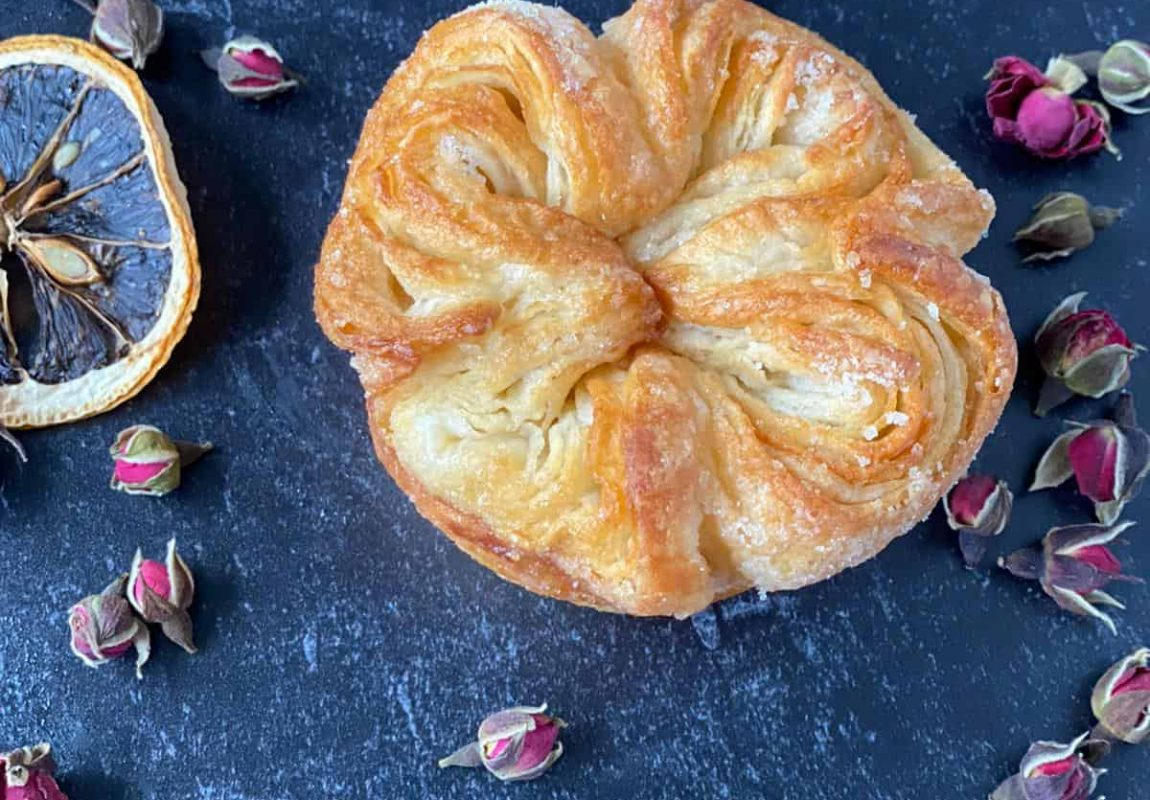 Queen of Pastries - Kouign Amann
